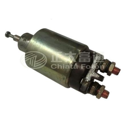 一汽锡柴起动机电磁开关[2617/增压