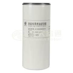原厂柴油滤芯(精滤)维修件(适用:WD615WEVB发动机)