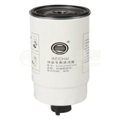 原厂柴油滤芯(粗滤)(适用:WD615发动机)维修件